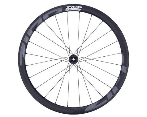 Zipp 303 Firecrest Carbon Disc Brake Front Wheel (Black) (12 x 100mm) (700c / 622 ISO)