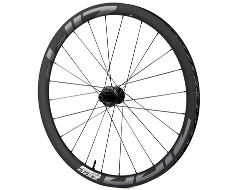Zipp 303 Firecrest Carbon Disc Brake Rear Wheel (Black) (Shimano/SRAM 11spd Road) (12 x 142mm) (700c / 622 ISO)