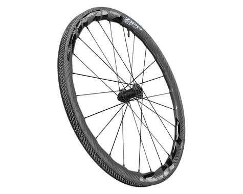 Zipp 353 NSW Disc Brake Front Wheel (Black) (12 x 100mm) (700c / 622 ISO)