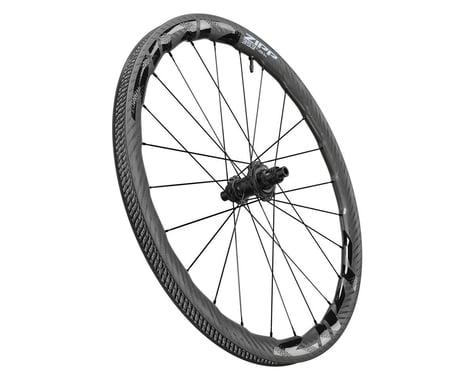 Zipp 353 NSW Disc Brake Rear Wheel (Black) (Shimano/SRAM 11spd Road) (12 x 142mm) (700c / 622 ISO)