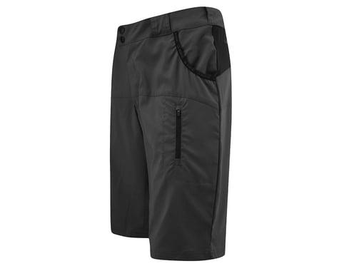 ZOIC Preston Shorts with Liner (Grey)