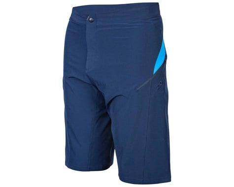 ZOIC Lineage 9 Mountain Bike Shorts (Night/Azure)