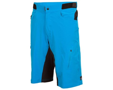 ZOIC The One Shorts (Azure)