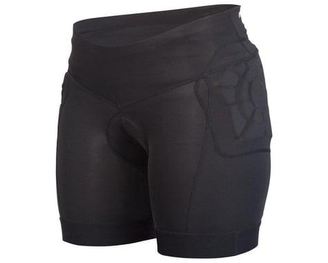 ZOIC Women's Impact Liner (Black) (L)