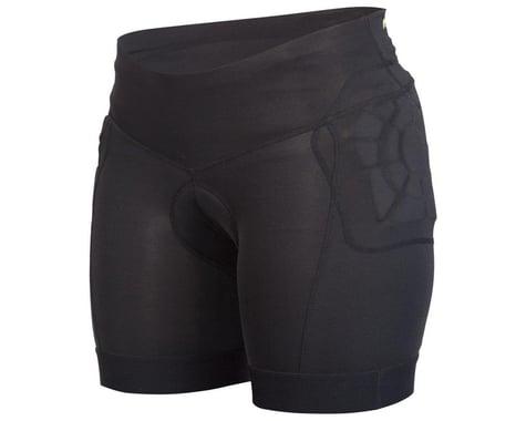 ZOIC Women's Impact Liner (Black) (XL)