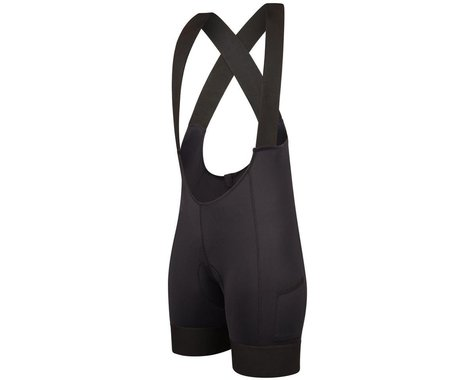 ZOIC Women's Premium Bib Liner (Black) (L)