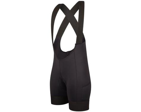 ZOIC Women's Premium Bib Liner (Black) (S)