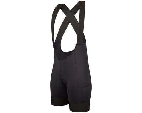ZOIC Women's Premium Bib Liner (Black) (XL)
