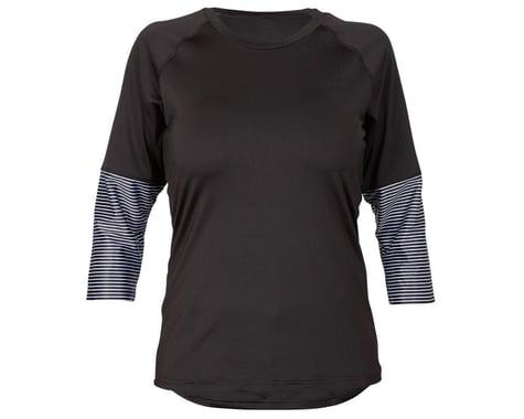 ZOIC Women's Jerra Jersey (Black) (L)