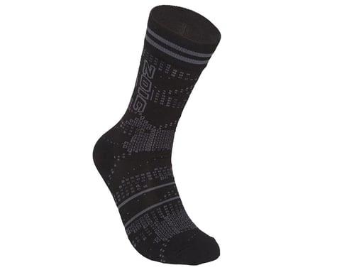 ZOIC Camo Socks (DigiCamo) (L/XL)